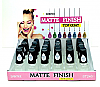 ST240 MATTE FINISH TOP COAT/24PCS