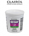 BW2-CLAIROL 8OZ BW 2 POWDER TUB/EACH