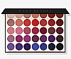 PRO1-KARA BERRY BURST SHADOW PALETTE/6PCS