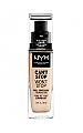 CSWSF01-CAN'T STOP WON'T STOP FULL COVERAGE FOUNDATION/2PC