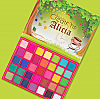 ALICIA 35COLOR PALETTE/6PCS