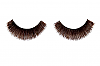 ABNY-FABLASHES - DARK BROWN/3PC