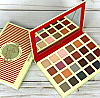 ES50-RETRO CHIC SHADOW PALETTE/6PC