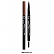 JC-BDP106 JC-DUO BROW PENCIL-BROWN/12PCS
