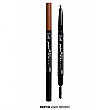 JC-BDP108 JC-DUO BROW PENCIL-LIGHT BROWN/12PCS