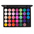 ES2 KARA 35COLOR BRIGHT&MATTE EYESHADOW PALETTE/3PC