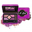 LA girl Inspiring Eyeshadow Palette-GES336 Get Glam & Get Going /3pcs