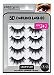 ELDL63-ABSOLUTE DARLING LASHES/3PCS