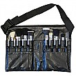 MB-20 SHUE 20PC MAKE UP BRUSH SET WITH BELT/1SET
