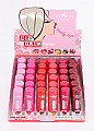 IT9410 ITALIA DELUXE LOVELY LIP BALM TINTED SET 36PC