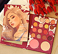 ES100-Poetry of Love Shadow Palette /3PC