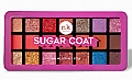 ES2101-NK SUGAR COAT TWENTY ONE EYESHADOW PALETTE/12PC