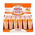 BWY LIP GLOSS DBX - MANGO BUTTER/48PC