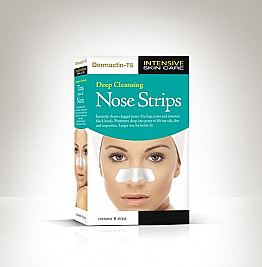 0428CS-DR.FISK DEEP CLEANSING NOSE STRIPS/6PCS