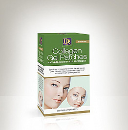 0449DR-DR.FISK COLLAGEN GEL PATCHS/3PCS