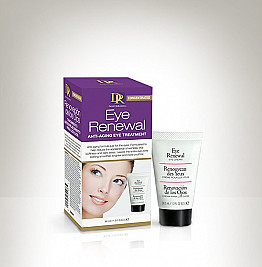 0486DR-DR.FISK EYE RENEWAL ANTI-AGING TREATMENT/3PCS