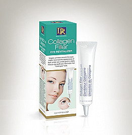 0496DR-DR.FISK-COLLGEN FILLER EYE TREATMENT 0.5oz /3PCS