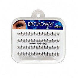 KISS-BLA105-Kiss-Broadway Eyes-Human Hair eyelashes