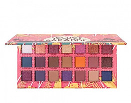 ESP301:JCAT TAKE ME AWAY 21 EYESHADOW PALETTE-SECRET PARADISE/6PCS