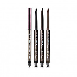 NYA-41 NICKA K-24H WATERPROOF EYELINER/12PCS