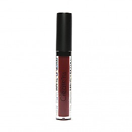 BC-LG48 LONG WEAR MATTE LIP GLOSS - MALEVOLENT/6PCS