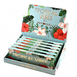BC-TBE6-B TROPICAL VIBES VOL2/6PCS