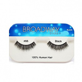 KISS-BLA05-Kiss-Broadway Eyes-Human Hair eyelashes