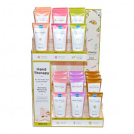 ST-AHT-SET FOR ABNY HAND THERAPY CREAM/36PCS