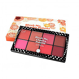JC-ECP102 JACTS-BLUSH ME CHEEKY PALETTE/3PCS