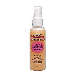 HASK PLACENTA SUPER STRENGTH LEAVE IN CONDITIONER 5oz/6PC