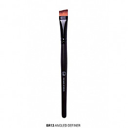 JC-BR13 PRO MAKE UP BRUSH-ANGLED DEFINER/6PCS