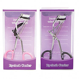 EL-500 REDMINK EYELASH CURLER/12PCS