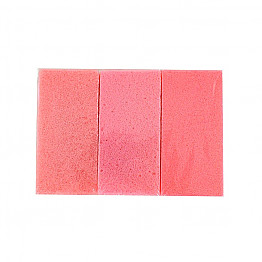 BMG-ML-015 6CT PINK SPONGE/12PCS