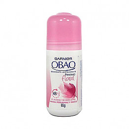3270-OBAO ROLL ON DEODORANTE-F FLORAL/24PCS