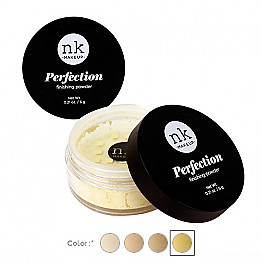 NK-NFP04 NICKA K-PERFECTION FINISHING POWDER/6PCS