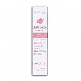 CR-RWT901 ROSE WATER TONER MIST/6PCS