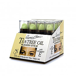 Irene Gari Tea Tree Oil Blemish Stick 12pcs/display