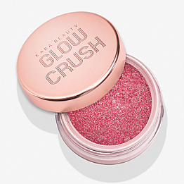 GLOW CRUSH-ROSE PETALS/1PC