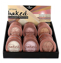 133 ITALIA BAKED ILLUMINATING HIGHLIGHTER
