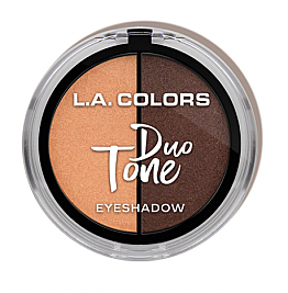 CES266 SUPERSTAR-DUO TONE EYESHADOW/3PCS