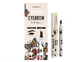 EB001 TATTOO EYEBROW PENCIL/12PCS