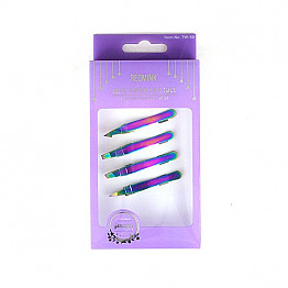 RM-TW-50 REDMINK Mini Tweezer Set