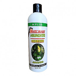 NACE MASS CONDITIONER-AGUACATE 16oz