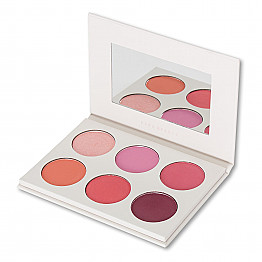 BL32 KARA YOU MAKE ME BLUSH CHEEK PALETTE/3PCS