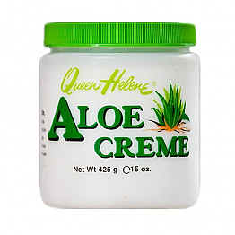 Q536327-QUEEN HELEN ALOE CREAM/6PCS