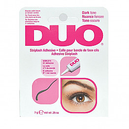 DUO-AI568044 ARDELL DUO EYELASH GLUE ADHESIVE0.25OZ-DARK/6PCS