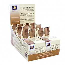 0599BFNA-DR.FISK HAND AND BODY CREAM/6PCS