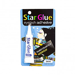 STAR GLUE-DARK/12PCS