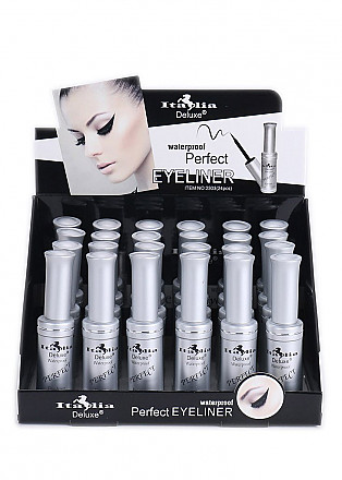 2303 ITALIA DELUXE WATERPROOF PERFECT EYELINER