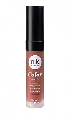 NKC71-SHY SHAI-NKCKA K COLOR LIP OIL/6PCS